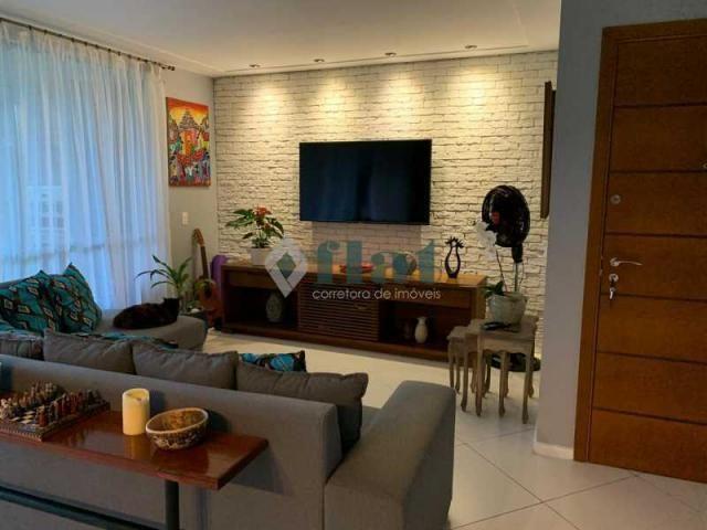 Apartamento à venda com 3 dormitórios cod:FLAP30289 - Foto 2