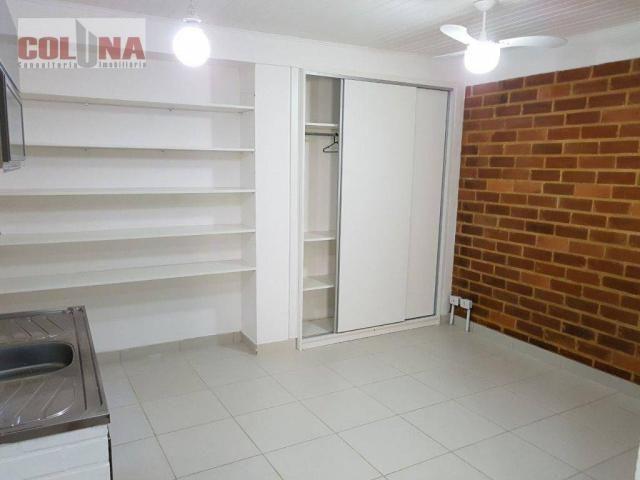 Casa com 1 dormitório para alugar, 30 m² por R$ 700,00/mês - Fátima - Niterói/RJ - Foto 2