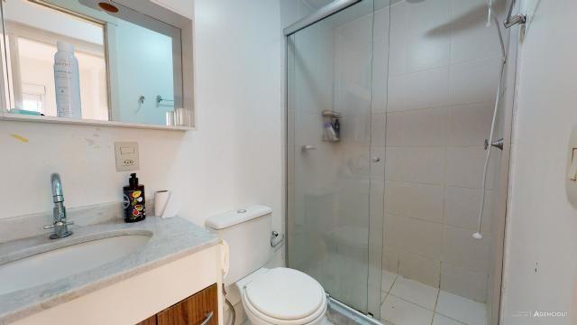 Apartamento à venda com 3 dormitórios em Santo antônio, Porto alegre cod:AG56356330 - Foto 3
