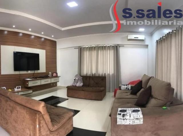 Ótima casa em Arniqueira com 4 Suítes - Lote em 1250m² - Lazer Completo - Brasília DF - Foto 18