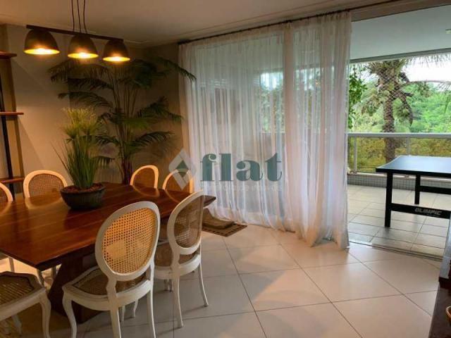 Apartamento à venda com 3 dormitórios cod:FLAP30289 - Foto 5
