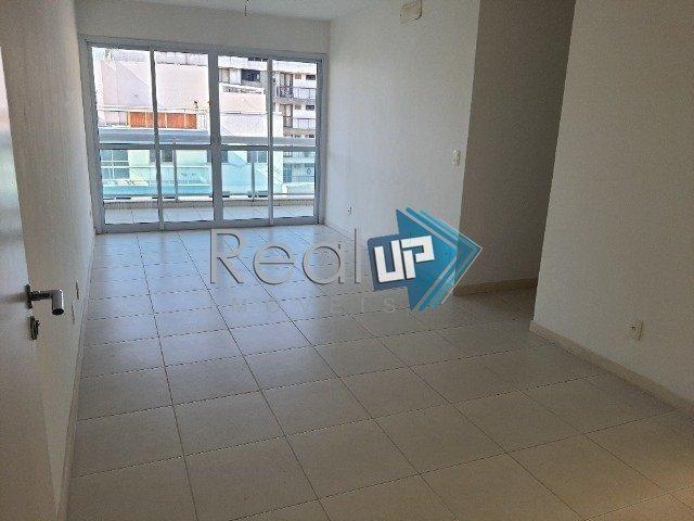 Apartamento à venda com 2 dormitórios em Tijuca, Rio de janeiro cod:23250 - Foto 2