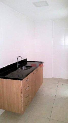 Apartamento com 3 dormitórios à venda, 78 m² por R$ 390.000,00 - Pendotiba - Niterói/RJ - Foto 11