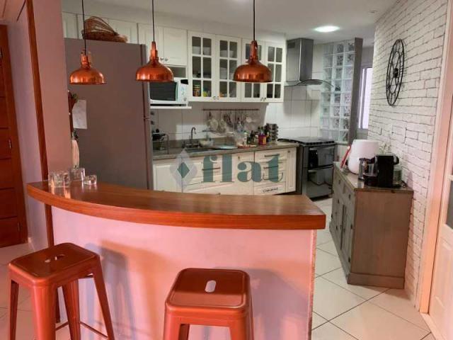 Apartamento à venda com 3 dormitórios cod:FLAP30289 - Foto 10