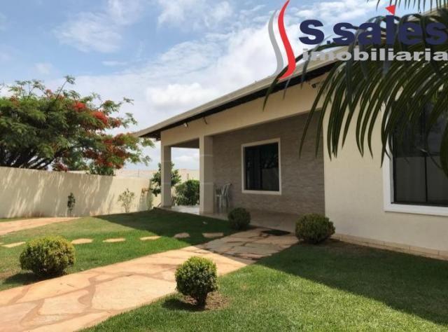 Ótima casa em Arniqueira com 4 Suítes - Lote em 1250m² - Lazer Completo - Brasília DF - Foto 11