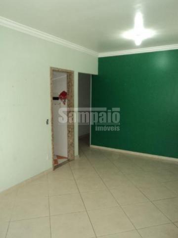 Apartamento à venda com 2 dormitórios em Campo grande, Rio de janeiro cod:S2AP6253 - Foto 4