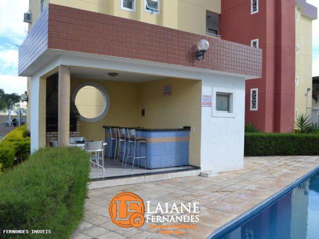 Apartamentos para Locação com 03 Quartos sendo (02 Suite), no bairro Lagoa Seca - Foto 17