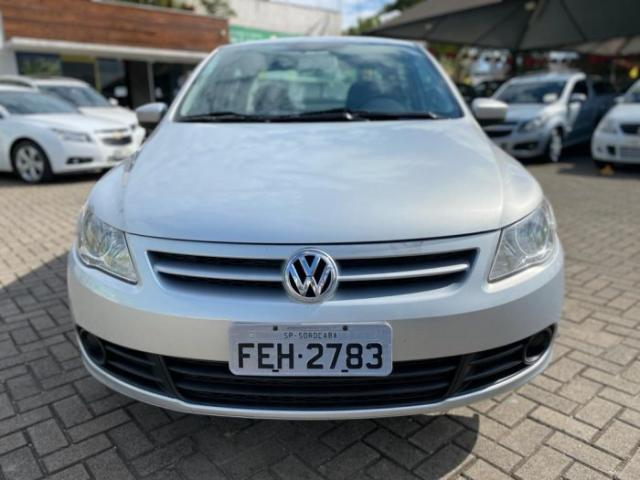 Volkswagen voyage 2013 1.6 mi comfortline i-motion 8v flex 4p automatizado - Foto 3