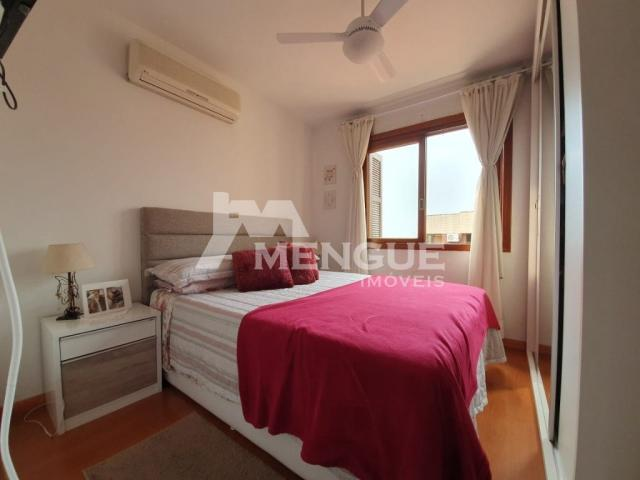 Apartamento à venda com 3 dormitórios em Jardim lindóia, Porto alegre cod:10210 - Foto 11