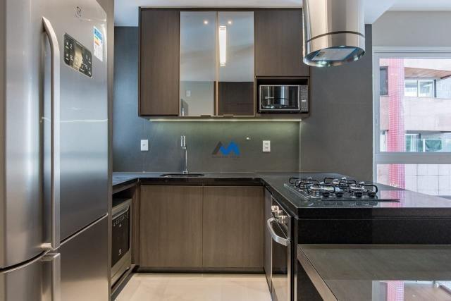Apartamento à venda com 1 dormitórios em Lourdes, Belo horizonte cod:ALM828 - Foto 9