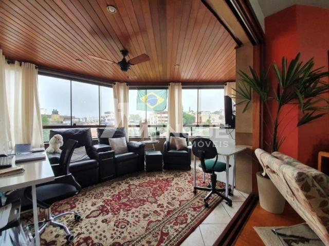 Apartamento à venda com 3 dormitórios em Jardim lindóia, Porto alegre cod:10210 - Foto 5