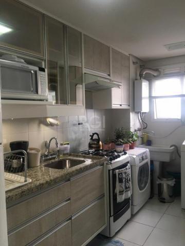 Apartamento à venda com 3 dormitórios em Jardim carvalho, Porto alegre cod:LI50879298 - Foto 18