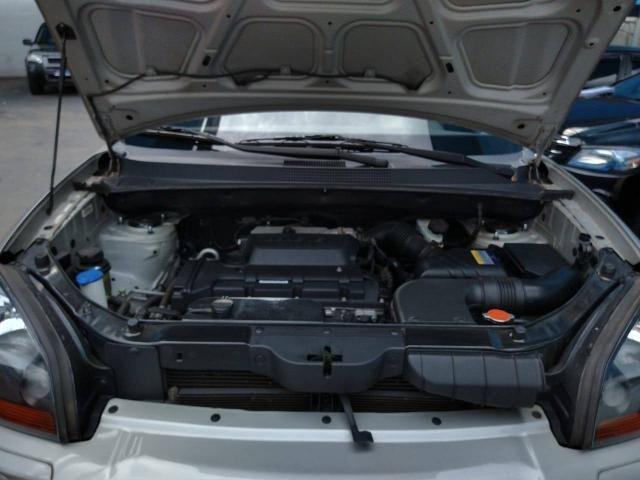 TUCSON 2010/2011 2.0 MPFI GL 16V 142CV 2WD GASOLINA 4P MANUAL - Foto 10