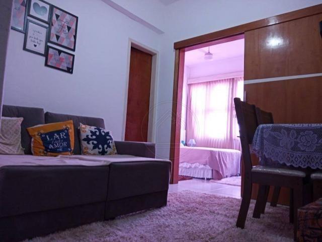 Apartamento com 1 dormitório à venda, 33 m² por R$ 550.000,00 - Copacabana - Rio de Janeir