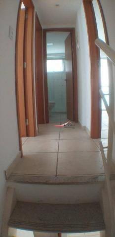 Apartamento Duplex com 4 dormitórios para alugar, 180 m² por R$ 9.700,00/mês - Botafogo -  - Foto 9