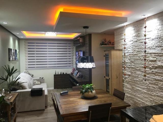 Apartamento à venda com 3 dormitórios em Jardim carvalho, Porto alegre cod:LI50879291 - Foto 4