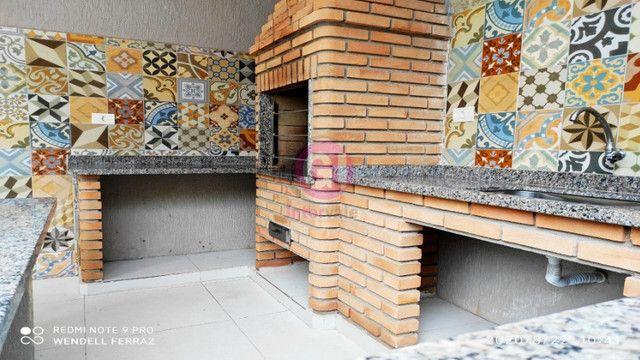 Casa de Alto Padrao no Vila Branca - Foto 20