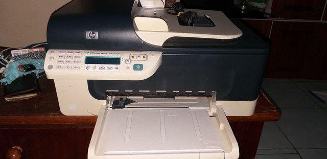 HP J4660 - Foto 2