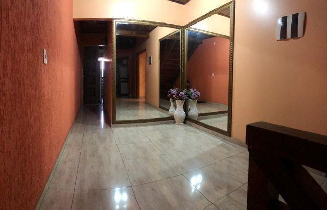 Casa em Gravataí Alto Padrão 5 Dorm. Aceita Sítio no Negócio - Peça o Vídeo pelo Whatsapp - Foto 7