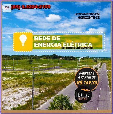 Invista !! Loteamento Terras Horizonte !! - Foto 10