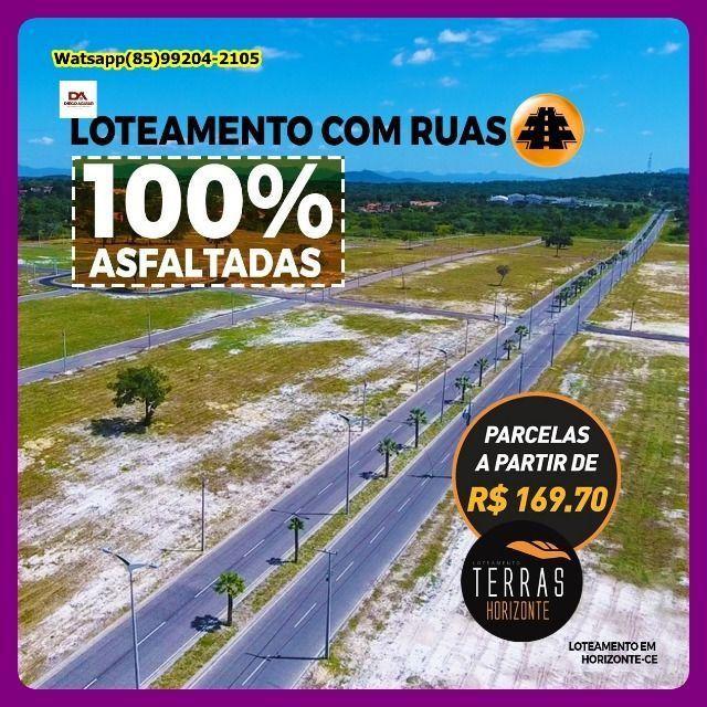 Loteamento Terras Horizonte*@@*!! - Foto 7