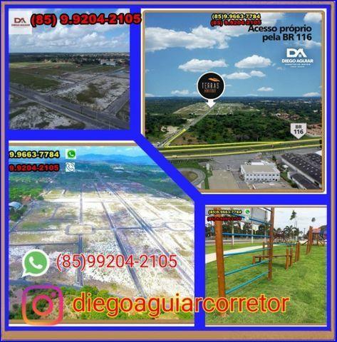 Invista !! Loteamento Terras Horizonte !! - Foto 14