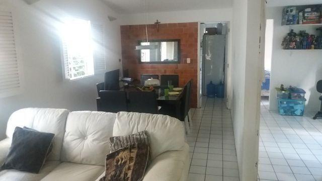 Casa em Cond. em Aldeia Km 11 -3 Qrts 1 Suíte 87m² - Foto 3