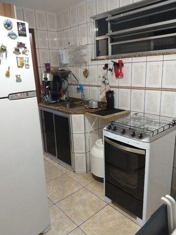 Apartamento 2 quartos sendo 1 suíte, garagem - Foto 4