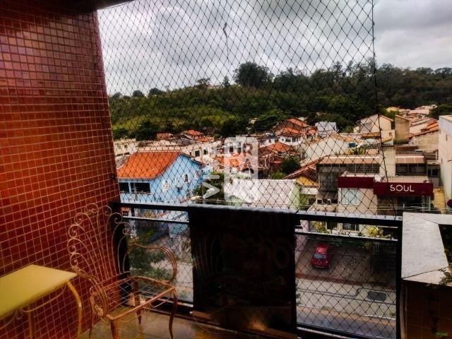 Viva Urbano Imóveis - Apartamento no Vila Santa Cecília - AP00179 - Foto 2