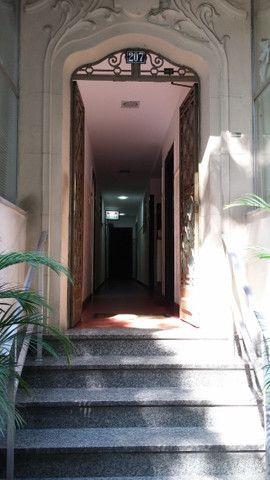 Apt quarto e sala em Copa Frente Metrô Arcoverde - Foto 6