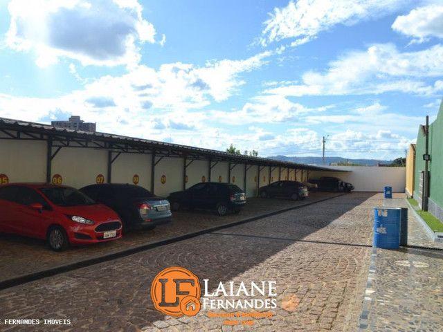 Casa em Condomínio para Locação com 02 Quartos sendo 01 Suíte, Bairro Planalto - Foto 9