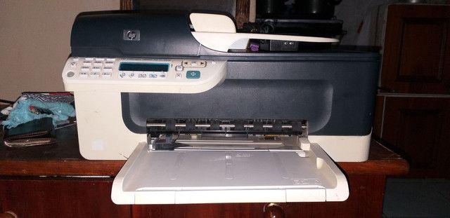 HP J4660 - Foto 3