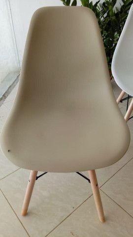 Cadeiras EAMES original