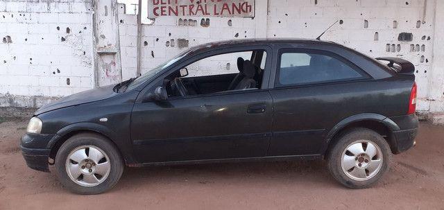 Chevrolet astra, 2001 - Foto 6