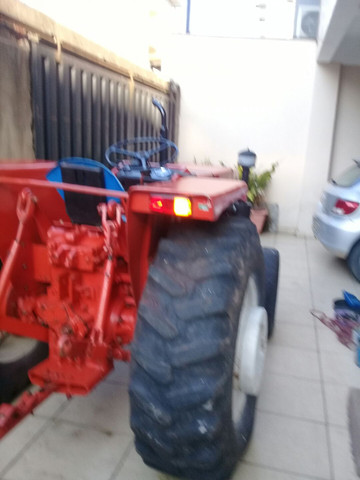 Vendo trator agrale 4300 - Foto 5