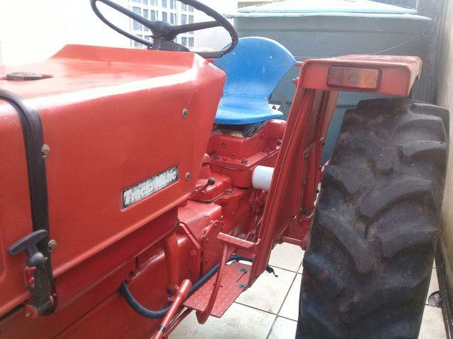 Vendo trator agrale 4300 - Foto 3