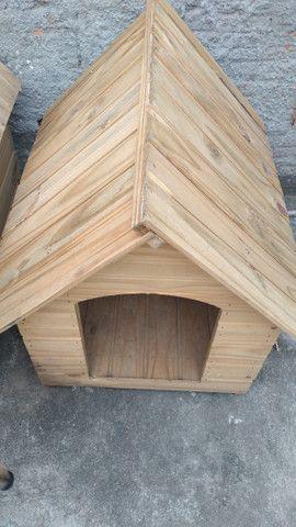 Casinha de cachorro - Foto 4