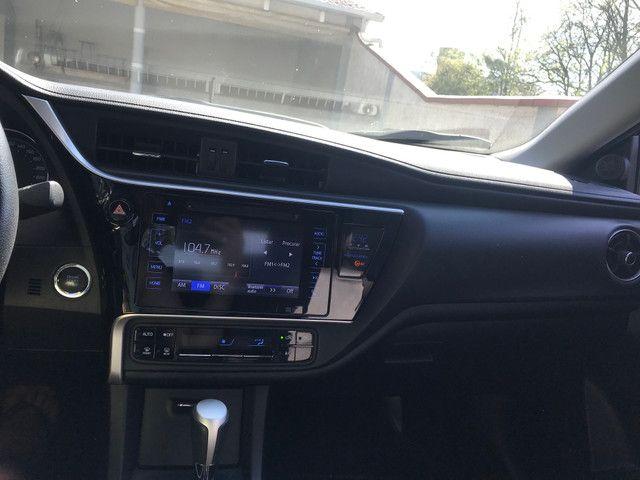 Corolla XEI 2019 - Foto 6