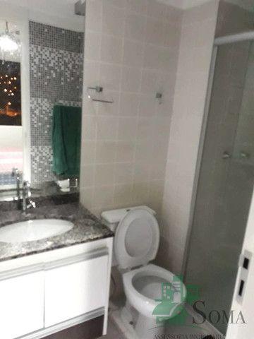 Excelente apartamento 03 dormitórios Pq. da Fazenda - Foto 15