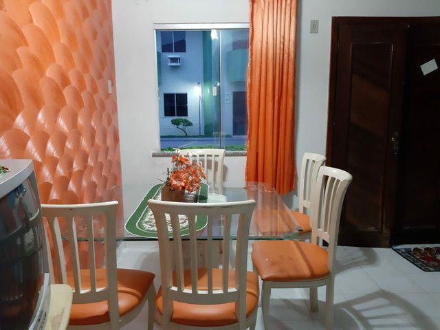 Vendo apartamento no Ed Tangaroa em salinas Rua H  3 suítes estudo permuta leia o anuncio  - Foto 7