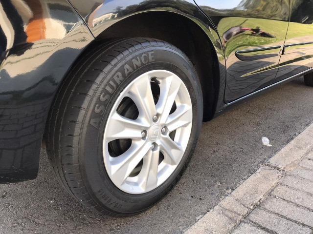 Honda FIT 1.4 LX 8V - 2014 / Impecável / Abaixo da FIPE / Manual, chave reserva, top - Foto 5