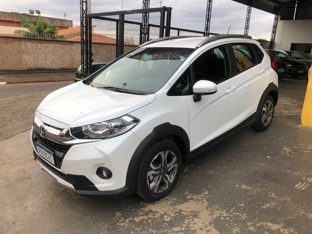 Honda WR-V 1.5 EXL Automático 2018