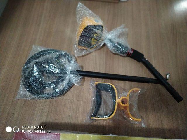 Gold sniper detector de metal md3010ii - Foto 2