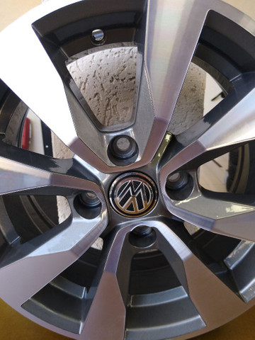 "Rodas Volkswagen Gol G6 Aro 15""  - Foto 5"