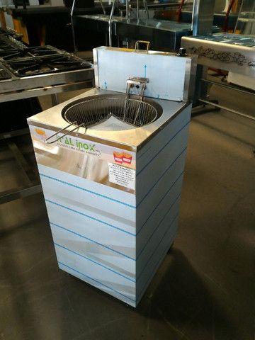 Fritador Elétrico 24 litros Ital Inox