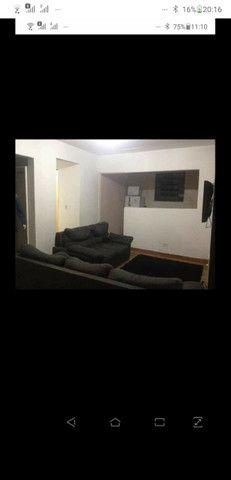 Apartamento no condomínio santos Dumont