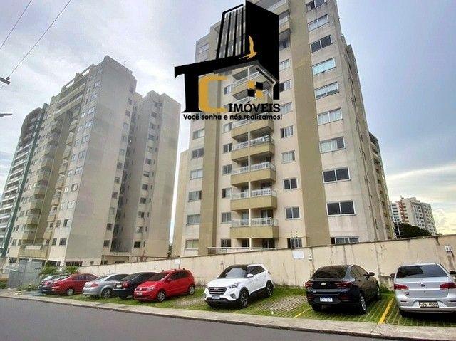 Apartamento com 3 Qtos - Residencial Grand Prix - Foto 4