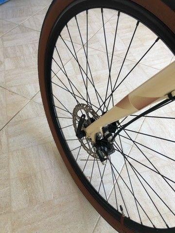 Bicicleta Sense Move Urban Aro 29 - Foto 5