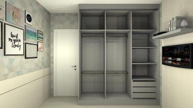 apartamento santa rita bento gonçalves - Foto 12