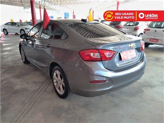 Chevrolet Cruze 2020 1.4 turbo lt 16v flex 4p automático - Foto 6